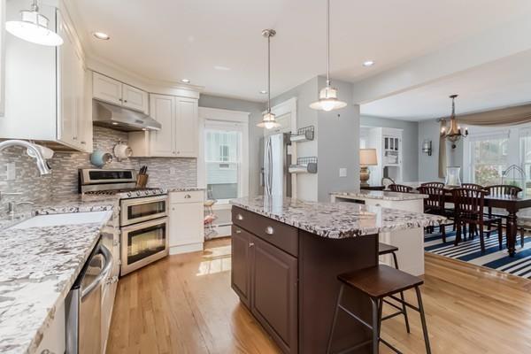 4 Hillcrest Avenue, Longmeadow, MA 01106 (MLS #72320352) :: NRG Real Estate Services, Inc.
