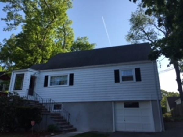 85 Decker, Milton, MA 02186 (MLS #72329370) :: ALANTE Real Estate