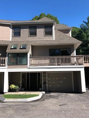 63 Cottage Street #5, Newton, MA 02464 (MLS #72343738) :: Charlesgate Realty Group