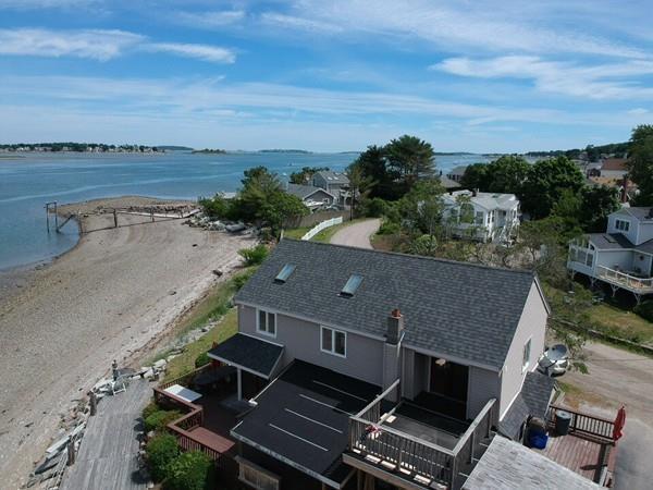 104 Kings Cove Beach Rd, Weymouth, MA 02191 (MLS #72345612) :: Westcott Properties