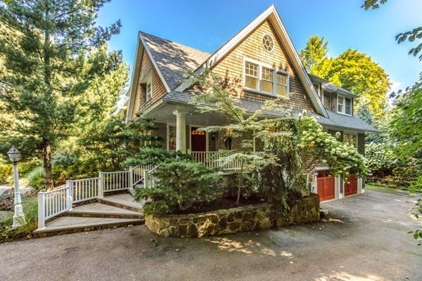 23 Whittier Road, Marblehead, MA 01945 (MLS #72373311) :: Charlesgate Realty Group