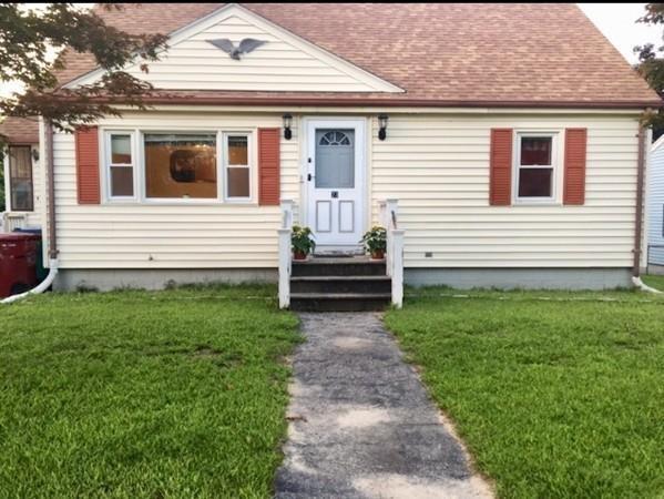 23 Bodwell Ave, Lowell, MA 01854 (MLS #72380878) :: Westcott Properties