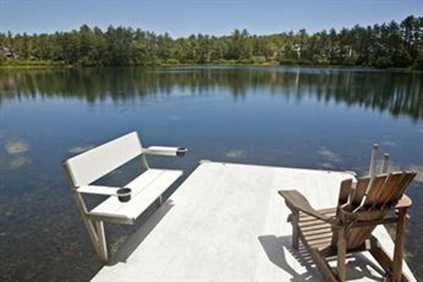 8 Hidden Cove #8, Plymouth, MA 02360 (MLS #72387559) :: Vanguard Realty
