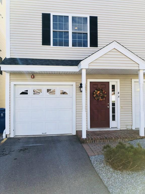 28 West 4A, Ayer, MA 01432 (MLS #72395106) :: ALANTE Real Estate