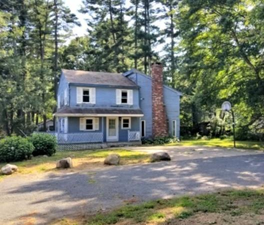 2 Terrace Way, Middleboro, MA 02346 (MLS #72398377) :: ALANTE Real Estate