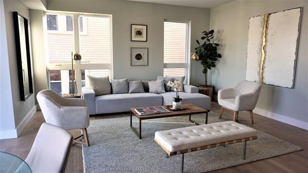 260 Beacon Street #106, Somerville, MA 02143 (MLS #72402527) :: Charlesgate Realty Group