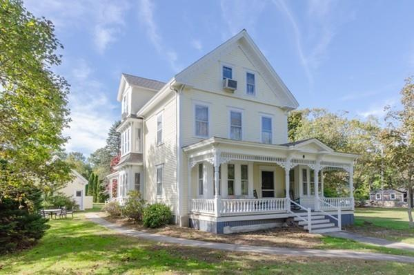 10 Pleasant Street, Marion, MA 02738 (MLS #72415669) :: Primary National Residential Brokerage