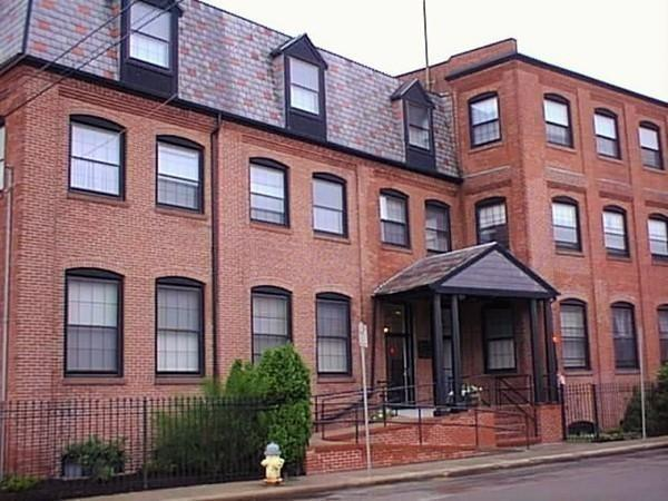 10 Weston Ave #220, Quincy, MA 02170 (MLS #72416538) :: Compass Massachusetts LLC