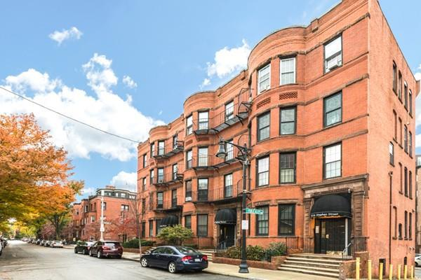 23 Saint Stephen St #2, Boston, MA 02115 (MLS #72418246) :: The Goss Team at RE/MAX Properties