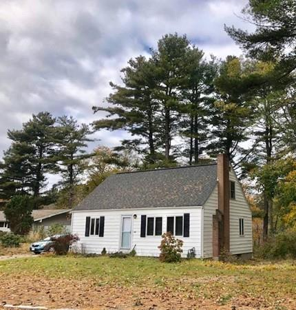 629 East St., Wrentham, MA 02093 (MLS #72418515) :: Primary National Residential Brokerage