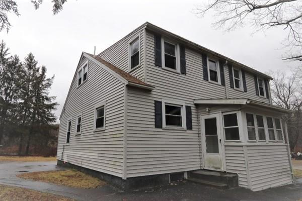 4018 Hill St, Palmer, MA 01079 (MLS #72426251) :: Vanguard Realty