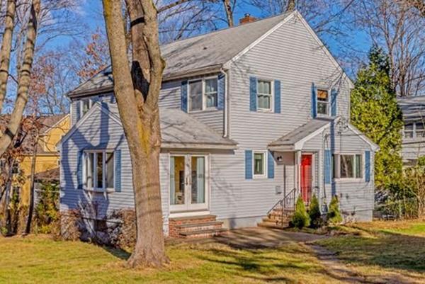 19 Emerald St, Lexington, MA 02421 (MLS #72430578) :: Commonwealth Standard Realty Co.