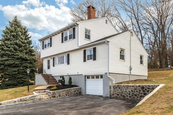 23 Maura Dr, Woburn, MA 01801 (MLS #72430607) :: EdVantage Home Group