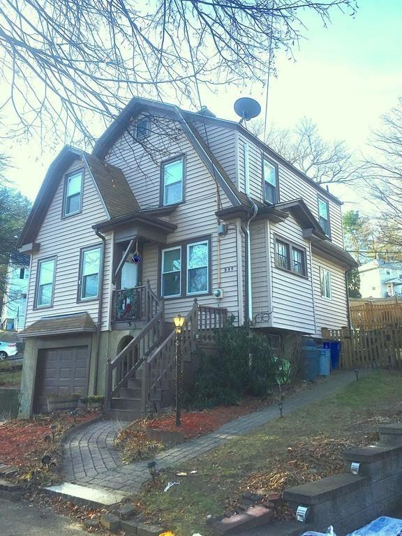 257 Everett Str, Quincy, MA 02170 (MLS #72431712) :: Charlesgate Realty Group