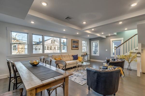 46-48 Boston Ave #2, Somerville, MA 02144 (MLS #72436523) :: Westcott Properties