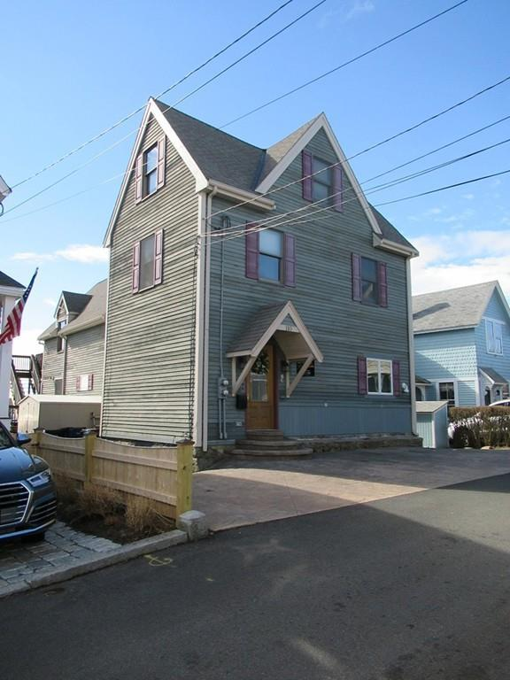 110 Bay View Ave, Salem, MA 01970 (MLS #72448054) :: Vanguard Realty