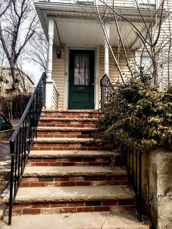 19 Oxford St, Somerville, MA 02143 (MLS #72462801) :: Lauren Holleran & Team