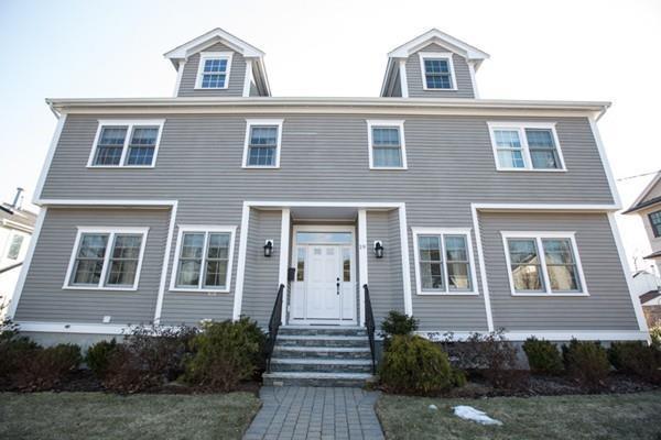 19 Fredette Rd, Newton, MA 02459 (MLS #72466434) :: Westcott Properties