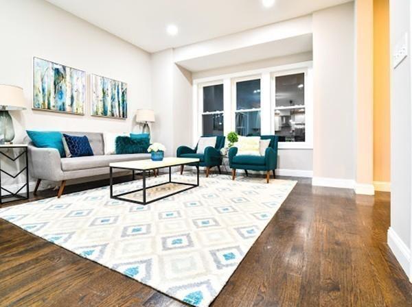 40 Seminole Street #1, Boston, MA 02136 (MLS #72467839) :: Welchman Real Estate Group | Keller Williams Luxury International Division