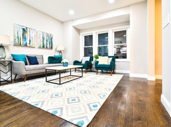 40 Seminole Street #2, Boston, MA 02136 (MLS #72467841) :: Welchman Real Estate Group | Keller Williams Luxury International Division