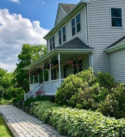 431 Brockelman Road, Lancaster, MA 01523 (MLS #72473743) :: The Russell Realty Group
