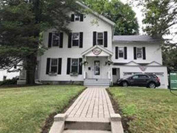 72 Park Ave, Worcester, MA 01609 (MLS #72479221) :: RE/MAX Vantage
