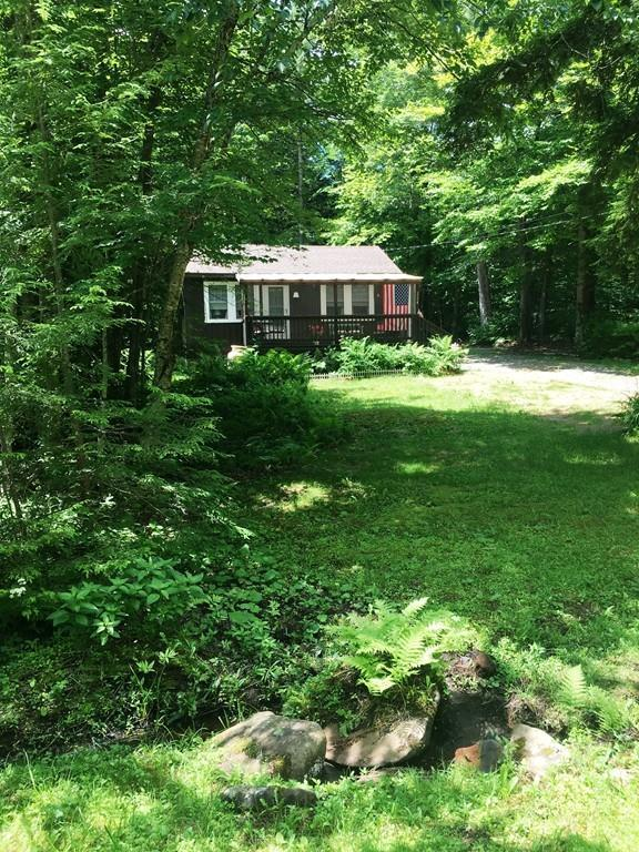 224 Friar Tuck Dr, Becket, MA 01223 (MLS #72482514) :: The Russell Realty Group