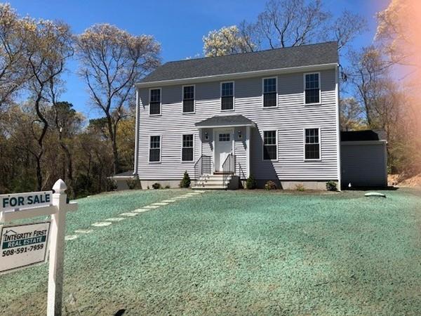55 Indian Ave, Plymouth, MA 02360 (MLS #72485776) :: Compass Massachusetts LLC