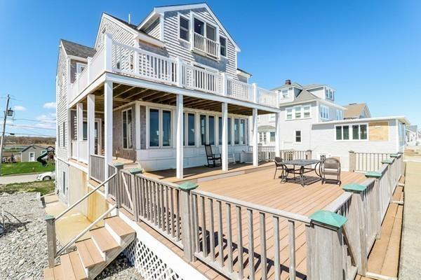 79 Surfside Rd., Scituate, MA 02066 (MLS #72487712) :: Mission Realty Advisors