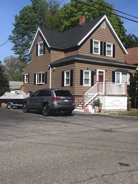 8 Beech Street, Saugus, MA 01906 (MLS #72495535) :: EdVantage Home Group