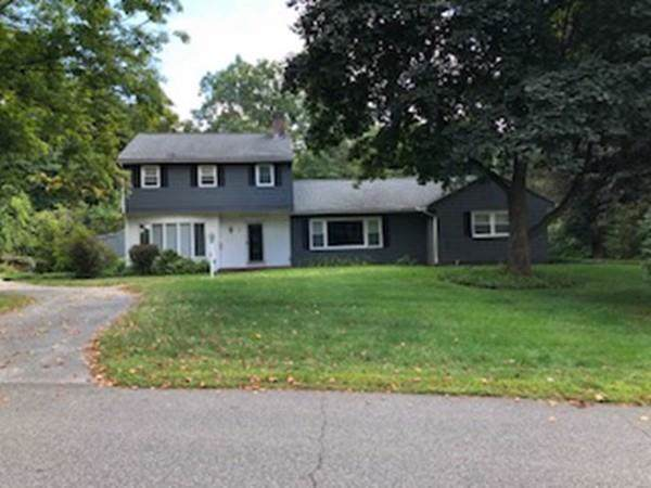 4 South Sycamore Knolls, South Hadley, MA 01075 (MLS #72502377) :: Exit Realty