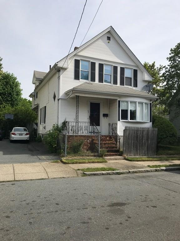 45 Maitland Street, New Bedford, MA 02740 (MLS #72503907) :: The Russell Realty Group