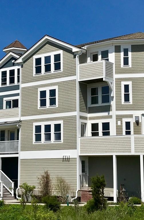 7 Bay Street #8, Hull, MA 02045 (MLS #72522716) :: Sousa Realty Group