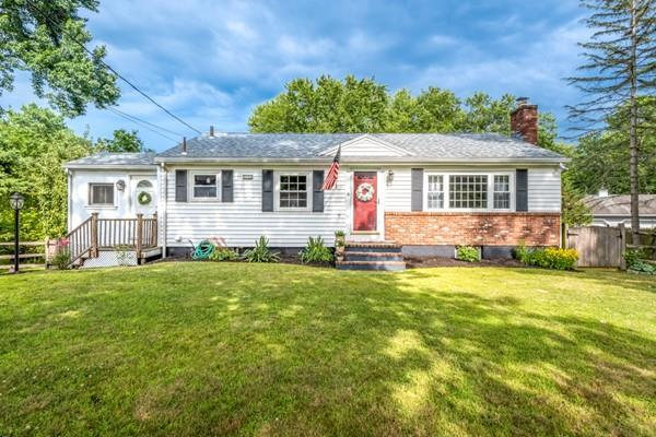 14 Lawrence St, Wilmington, MA 01887 (MLS #72531347) :: Exit Realty