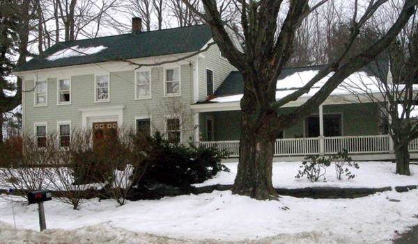 32 Old Post Rd., Worthington, MA 01098 (MLS #72533860) :: The Duffy Home Selling Team