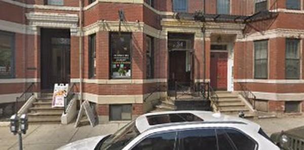 888 Nails & Spa, Boston, MA 02115 (MLS #72544715) :: Compass Massachusetts LLC