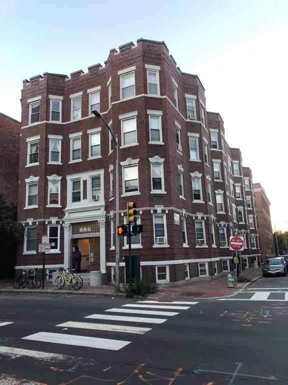 45 Inman Street B, Cambridge, MA 02139 (MLS #72547121) :: Revolution Realty