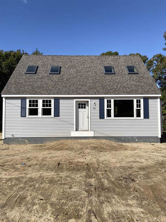82 Broken Bow Lane, Falmouth, MA 02536 (MLS #72551184) :: DNA Realty Group