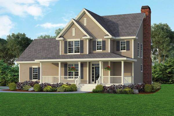 Lot 5 Quigley Rd, Southampton, MA 01073 (MLS #72570657) :: The Duffy Home Selling Team