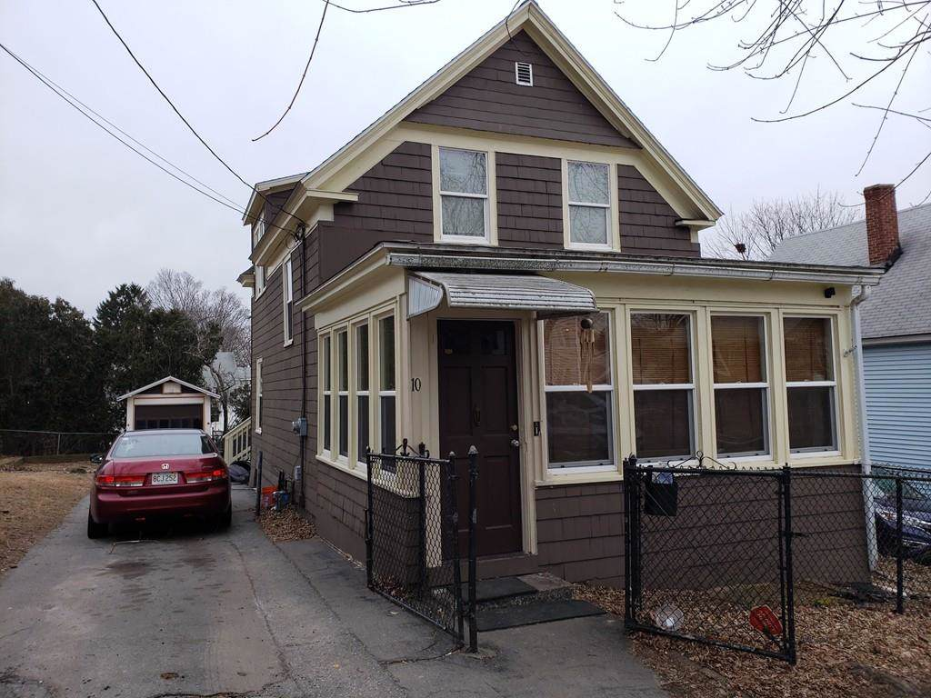 10 Perry Avenue - Photo 1