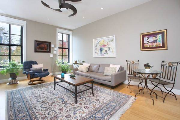 21 Father Francis Gilday Street #205, Boston, MA 02118 (MLS #72589769) :: The Gillach Group