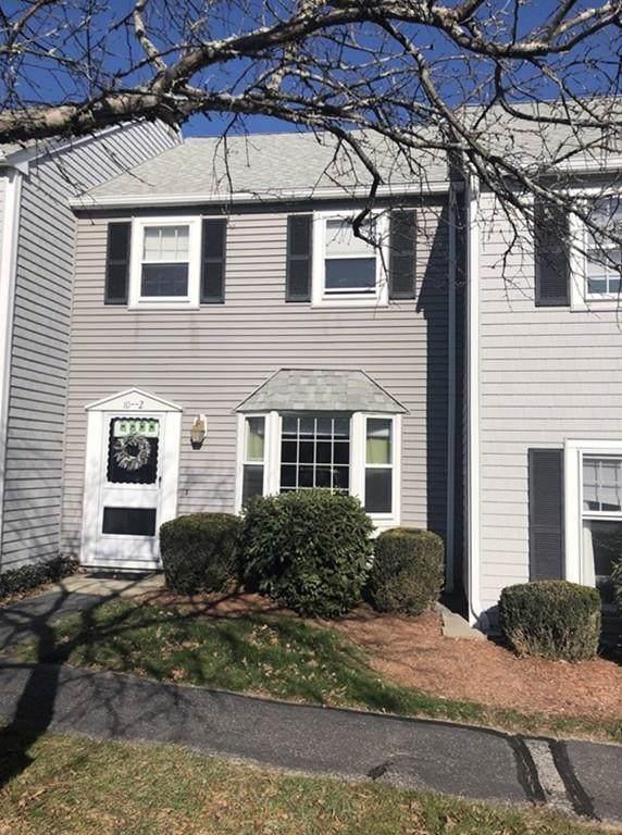 10 Tuck Farm Rd #2, Auburn, MA 01501 (MLS #72592238) :: The Duffy Home Selling Team