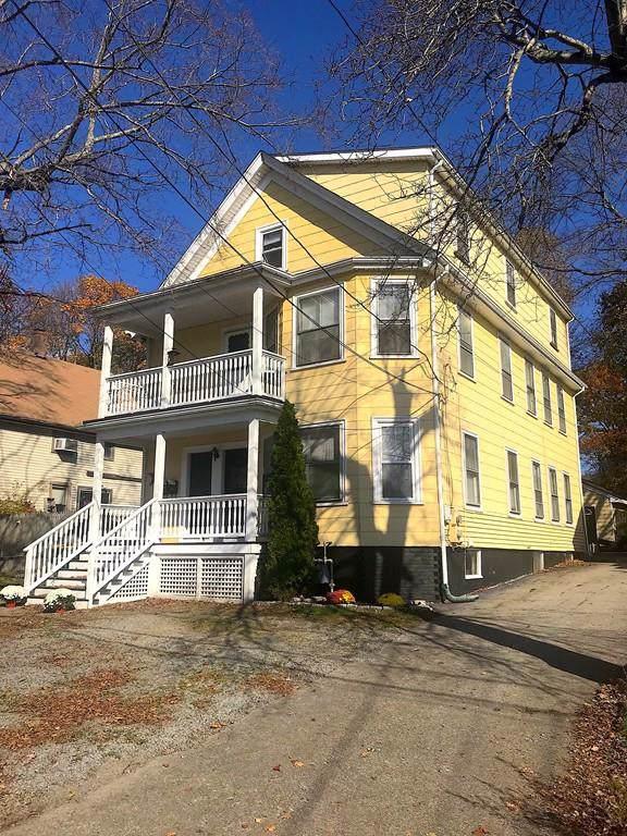 120 Smith Street, North Attleboro, MA 02760 (MLS #72593792) :: RE/MAX Vantage