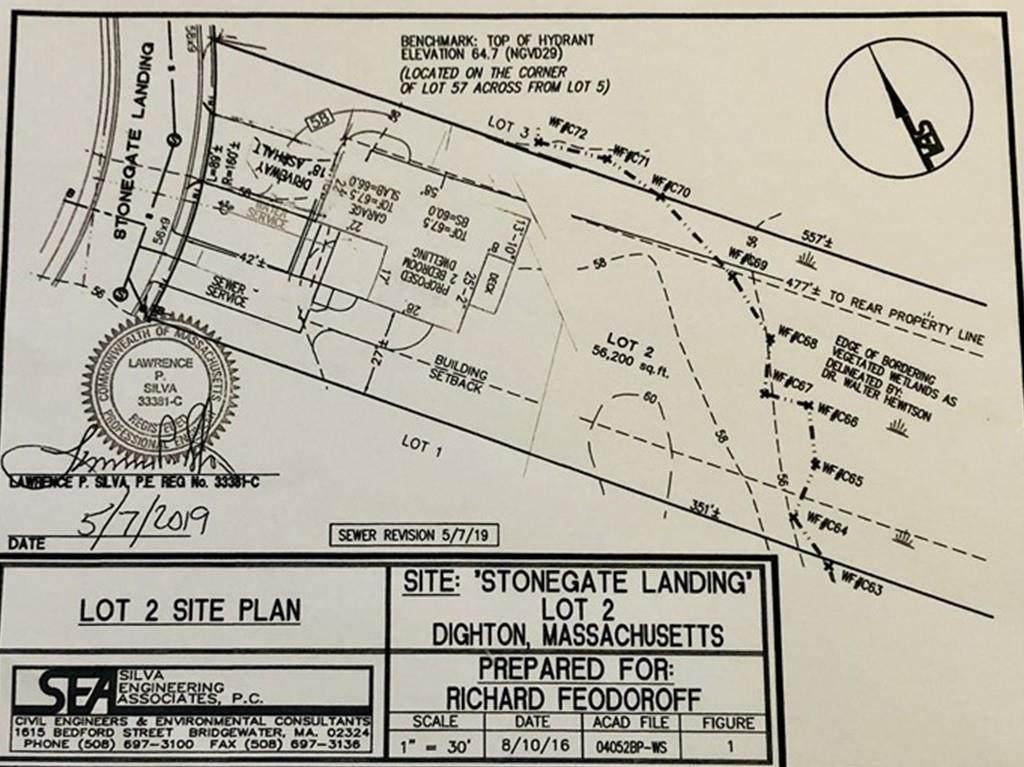 Lot 36 Stonegate Landing - Photo 1