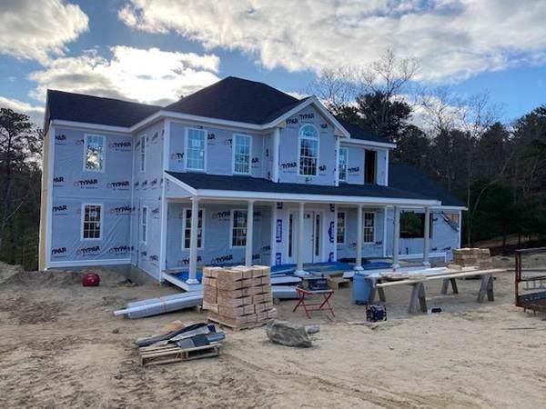 12 Perrington Way, Plymouth, MA 02360 (MLS #72605091) :: Kinlin Grover Real Estate
