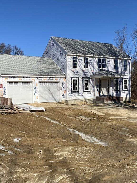 80 Manomet Point Road, Plymouth, MA 02360 (MLS #72605634) :: DNA Realty Group