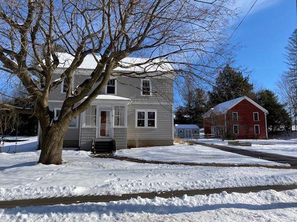 66 North St, Hatfield, MA 01038 (MLS #72607436) :: Kinlin Grover Real Estate