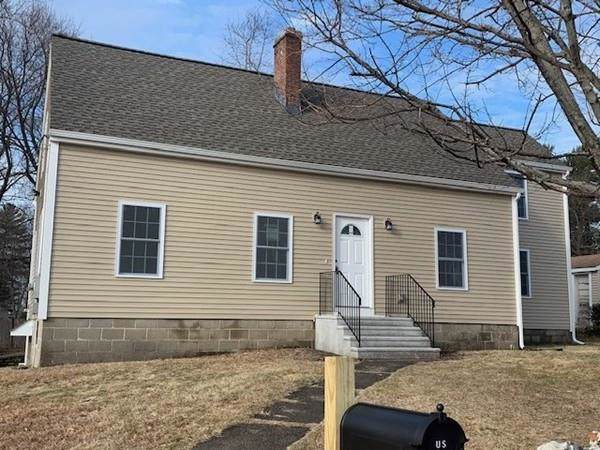 17 Goulding Drive #0, Auburn, MA 01501 (MLS #72607806) :: The Duffy Home Selling Team