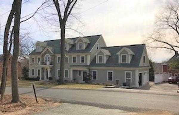 65 Reservoir Road, Quincy, MA 02170 (MLS #72612187) :: Charlesgate Realty Group