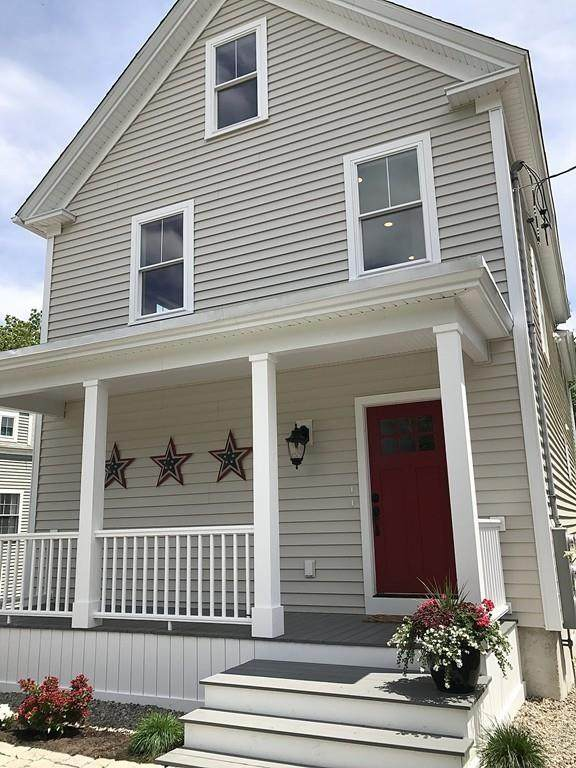 15 Court Street A, Groton, MA 01450 (MLS #72614239) :: Parrott Realty Group